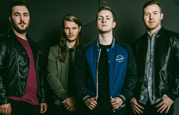 I Prevail Part Ways With Drummer